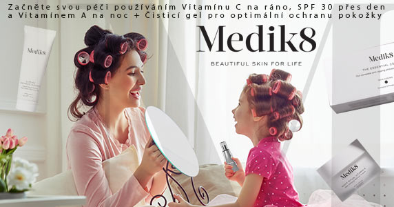 MEDIK kosmetika pro ženy