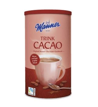 Manner CACAO trink 450g